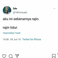me during ramadan:') Quotes Lucu, Quotes Galau, Jokes Quotes, Mood Quotes, Daily Quotes, Best Quotes, Funny Chat, Little Things Quotes, Funny Relatable Quotes