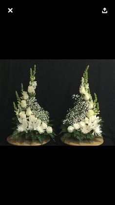 Altar Flowers, Church Flowers, Funeral Flowers, Wedding Flowers, Church Altar Decorations, Wedding Decorations, Funeral Flower Arrangements, Floral Arrangements, Christmas Swags
