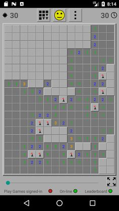 Not only a Classic game, but for advanced players Triangle mine fields, online leaderboards. Game App, Google Play, Games To Play, Fields, Triangle, Dreams, Classic, Classical Music