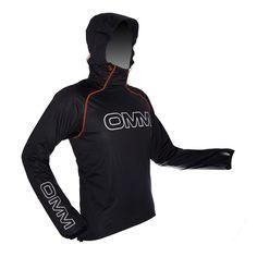 OMM Original Mountain Marathon – Phantom Hoodie