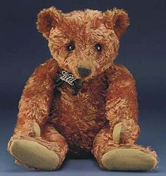 Image result for most expensive steiff bear