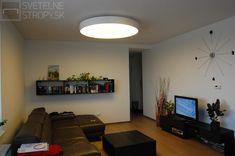 Svetelný strop CIR 1000 odsadený. Bratislava, Flat Screen, Blood Plasma, Flatscreen, Dish Display