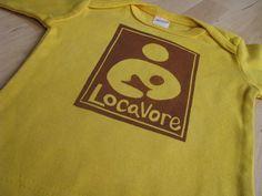 #breastfeeding little ones are locavores!!
