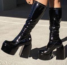 Dr Shoes, Swag Shoes, Hype Shoes, Me Too Shoes, Shoes Heels, Pumps, Black Shoes, Funky Shoes, Crazy Shoes