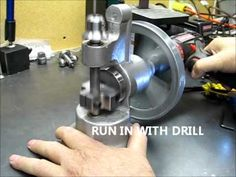 2.3 Machine Tool Basics -- Mill Workholding -- SMITHY GRANITE 3-in-1 - YouTube
