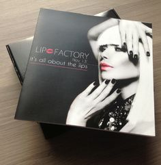 Lip Factory Beauty Box Review – November 2013