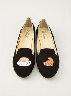 a5aa91ad6aa0a chiara ferragni loafers. i wish they had 42s