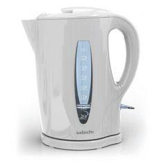 Day To Day 1.7ltr Kettle - Kettles - Food & Drink Preparation - Kitchen #Sabichi #kitchen #kettle