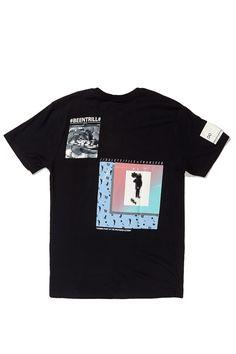 "Been Trill x Harvey Nichols ""Haven"" T-Shirt"