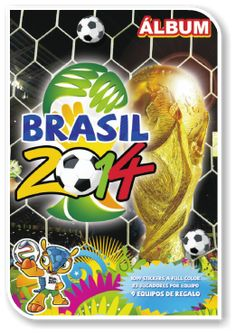 Álbum Brasil 2014 Football Stickers, Fifa World Cup, Badges, Stamps, Cards, Abstract Art Paintings, Painting Art, Soccer, Brazil