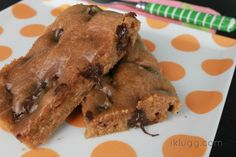 peanut butter chocolate chip breakfast bread - iKlugg