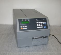 COSMETIC CONDITION: This printer is used but in good cosmetic condition with some minor scratches/scuffs. Unknown if any parts/pieces are missing. Printer's Item #: PX4C010000000020.