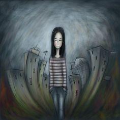 La indiferencia mata. Ignorar sistemáticamente a otra persona es una forma de anularla. ¿Eres víctima de la indiferencia? ¿Qué debes hacer?