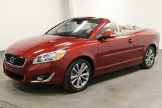 Cars for Sale: 2013 Volvo C70 T5 Convertible in Nixa, MO 65714: Convertible Details - 418196387 - Autotrader