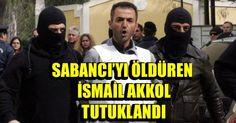 9 Ocak 1996'da DHKP/C İsmail Akkol tarafından Sabancı Merkezi'nde uğradığı silahlı saldırı sonucu ölün ünlü işadamı Özdemir Sabancının