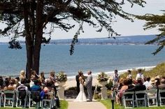 Seascape Beach Resort Provides Ceremony Reception Venue In Greater Monterey Area We Allow You To Request Information From