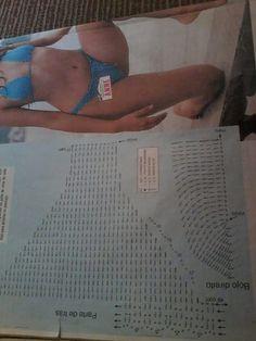 Bikini Charts.