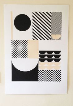 Suzanne Antonelli: Print and Textile design
