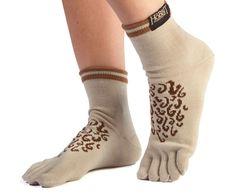 Calcetines para que tengas pies de Hobbit