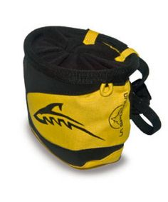 La Sportiva: Chalk Bag Shark