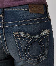 Big Star Vintage Liv Boot Stretch Jean - Women's Jeans | Buckle