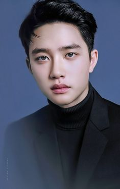 Kyungsoo, Exo Chanyeol, Exo Ot12, Kaisoo, D O Exo, Exo Lockscreen, Exo Korean, Do Kyung Soo, Kim Jong In