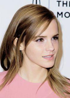 Beauty Time with Daniela: Get the Look: DIY Emma Watson