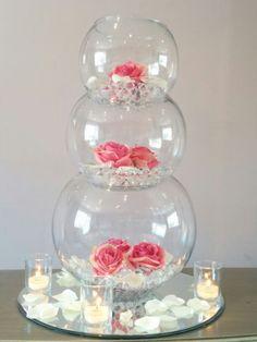 wedding centrepieces glasgow - Google Search