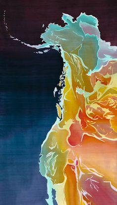 Mary Edna Fraser » A Celebration of the World's Barrier Islands
