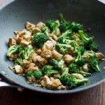 Healthy Chicken Breast & Broccoli Stir Fry Recipe — Best Recipe Box