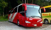 renta de autobuses df www.transportadoramazatl.com.mx