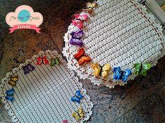 Artes Mabú Crochê: ♥ Galeria de fotos