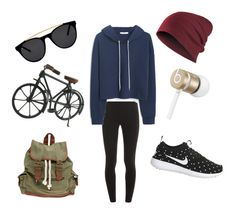 """""""Camping Outfit"""" by iixmoonxii on Polyvore"""