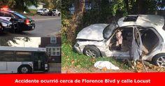 Tres heridos en un accidente que involucró un autobús Más detalles >> www.quetalomaha.com/?p=6224