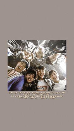 I wanna cry again iKON Smile Wallpaper, Ikon Wallpaper, Koo Jun Hoe, Kim Jinhwan, Ikon Kpop, Kpop Aesthetic, A Team, Aesthetic Wallpapers, Make Me Smile