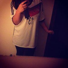 My no.13 German jersey!