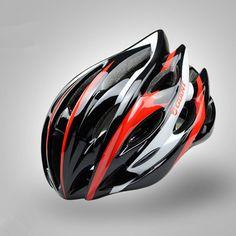 10色新しい到着スーパーライト男性のロードバイク自転車サイクリングヘルメット、スポーツ安全マウンテンバイクヘルメット