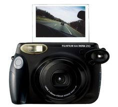 Fujifilm Instax 210- My next big camera purchase! I can't go back from instant film now!