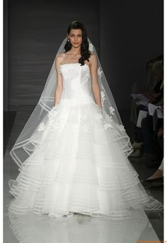 Abiti da Sposa Cymbeline Hope Je Vous Aime 2014