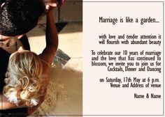 AI_020 Anniversary Invitations, Flourish, Invite, Monkey, Marriage, Celebrities, Beauty, Valentines Day Weddings, Celebs