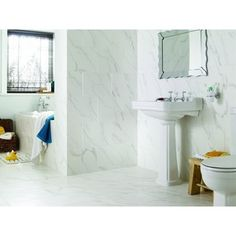 Wickes grey matt porcelain floor tile 300x600mm bathroom pinterest ceramics Wickes bathroom design ideas