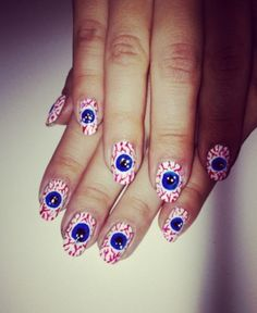 View: InstaGallery: Wah Nails
