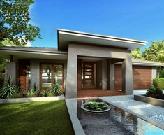 Resort Style House Plans - Did you know that Resort Style House Plans has become the most popular topics in this category? Exterior Design, House Plans, Story House, House Exterior, House Colors, Beautiful Homes, Facade Design, House Designs Exterior, Exterior