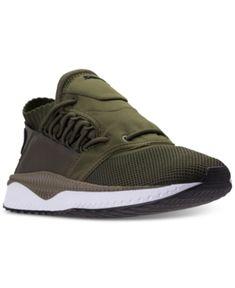 13faead853ed Puma Men s Tsugi Shinsei Casual Sneakers from Finish Line   Reviews -  Finish Line Athletic Shoes - Men - Macy s