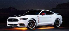 Retour sur les plus belles voitures découvertes en 2015