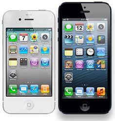 Διαγωνισμός EasyBuyWorld με δώρο Apple iPhone 5 και iPhone 4S | ediagonismoi.gr