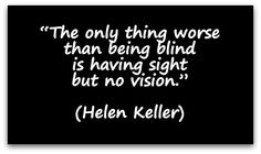 Where there is no vision [no redemptive revelation of God], the people perish; but he who keeps the law [of God, which includes that of man]—blessed (happy, fortunate, and enviable) is he.  Proverbs 29:18 AMP