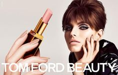 The Essentialist - What's Hot In Fashion Advertising: Tom Ford