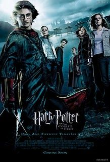 Directed by Mike Newell. With Daniel Radcliffe, Emma Watson, Rupert Grint, Eric Sykes. Harry Potter (Daniel Radcliffe) finds himself competing in a hazardous tournament between rival schools of magic, but he is distracted by recurring nightmares. Harry Potter Poster, Harry Potter Goblet, Harry Potter Movies, Daniel Radcliffe, Hd Movies, Movies Online, Movie Film, Books Online, Prisoner Of Azkaban