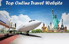 TOP ONLINE TRAVEL WEBSITEAS